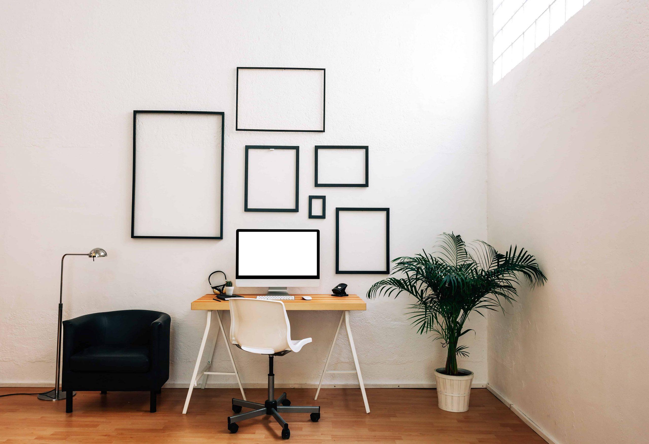 Sillas para oficina: ¿Cuál es la mejor del 2020?