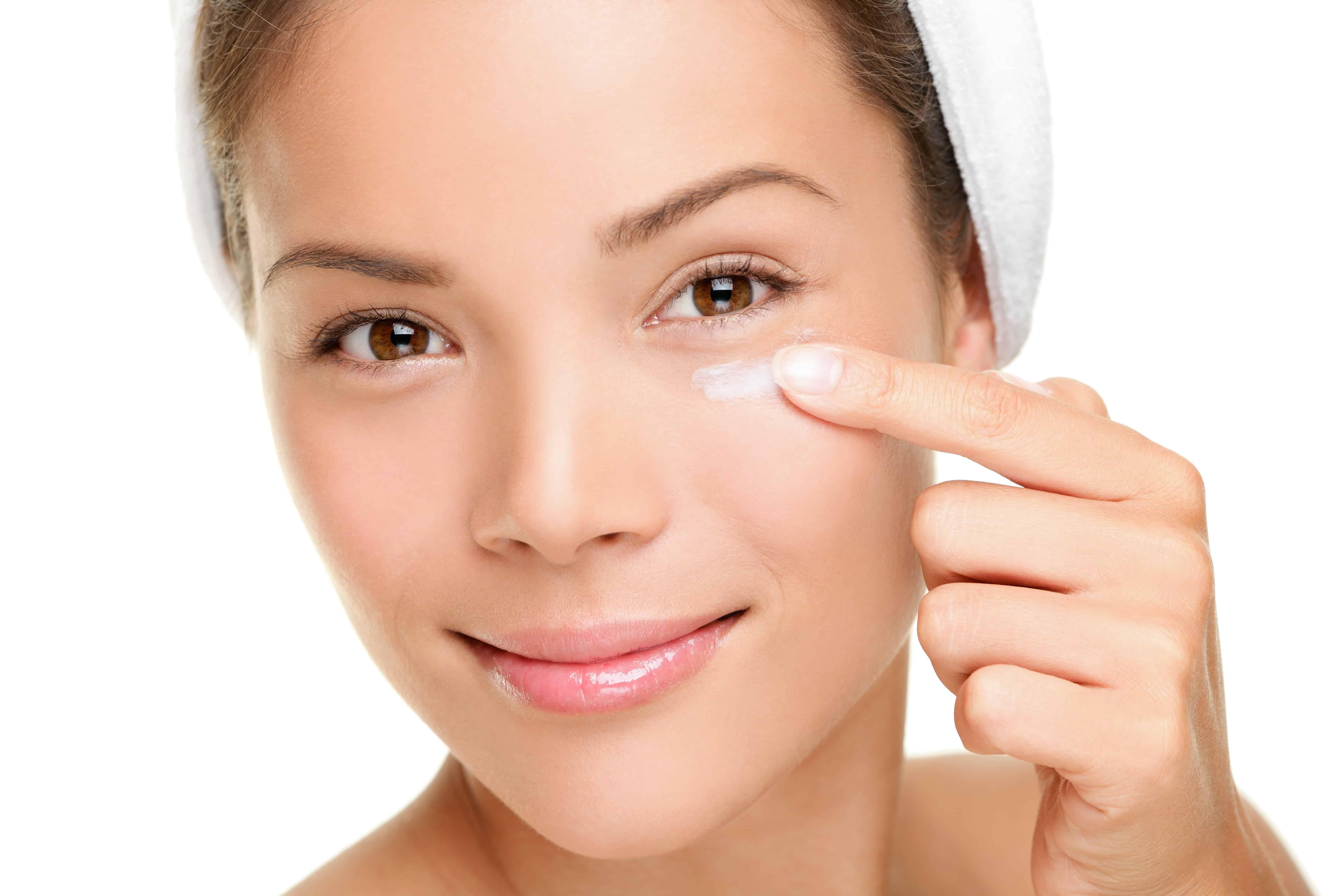 A que edad se puede empezar a usar cremas antiarrugas