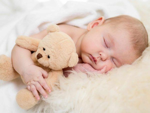 Siempre debes de tener en cuenta la comodidad de tu bebé al tomar una decisión. (Fuente: Kuzmina: 18571565/ 123rf.com)