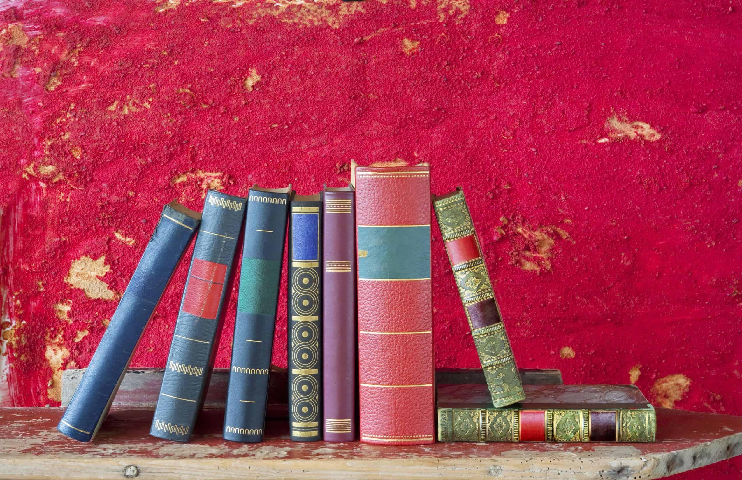 Libros juveniles: ¿Cuál es el mejor del 2020?