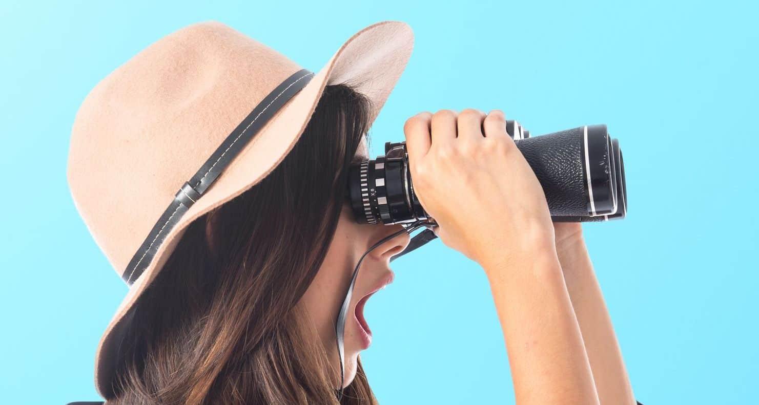 Binoculares: ¿Cuál es el mejor del 2020?