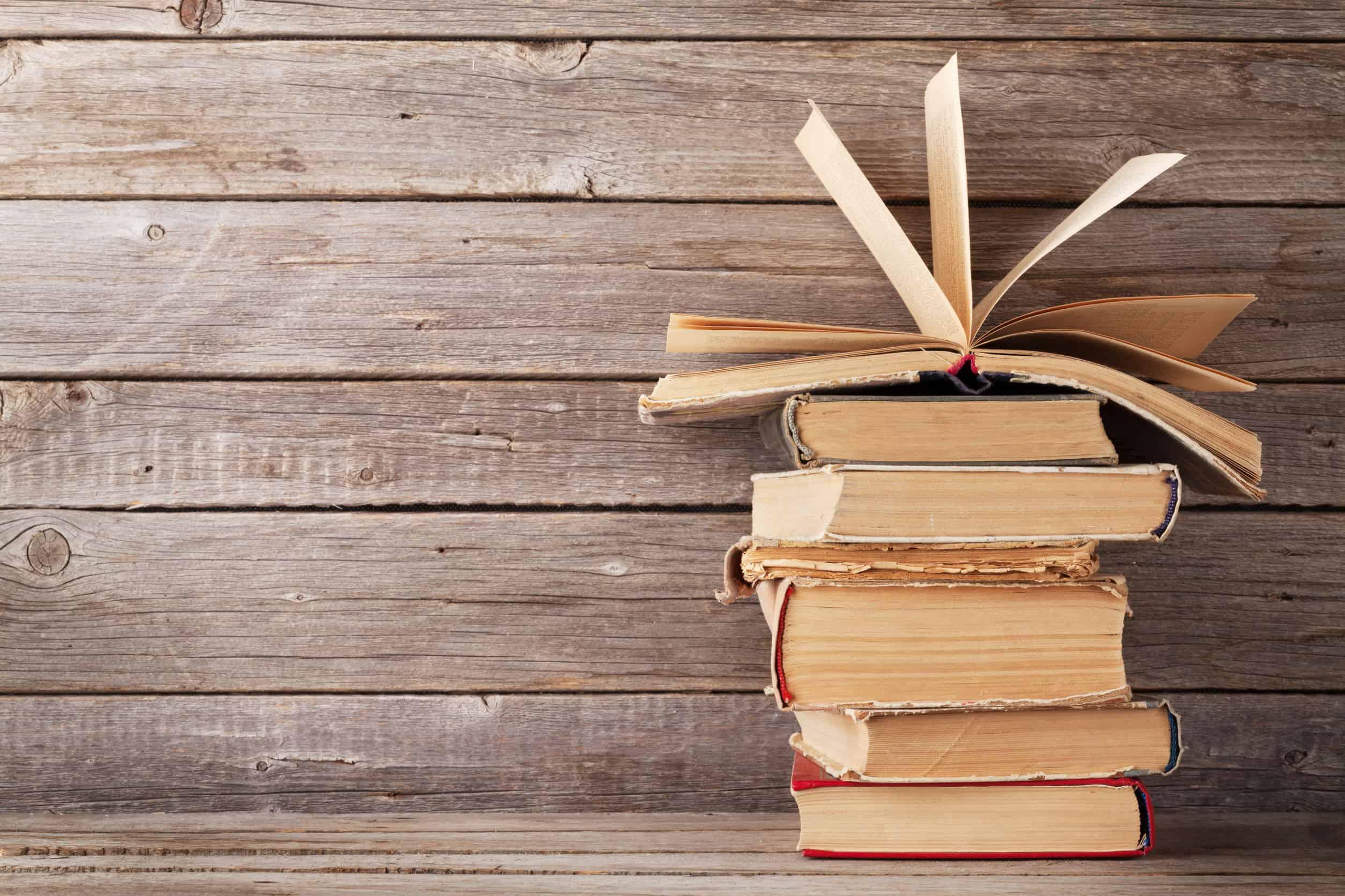 Libros bestseller: ¿Cuál es el mejor del 2020?