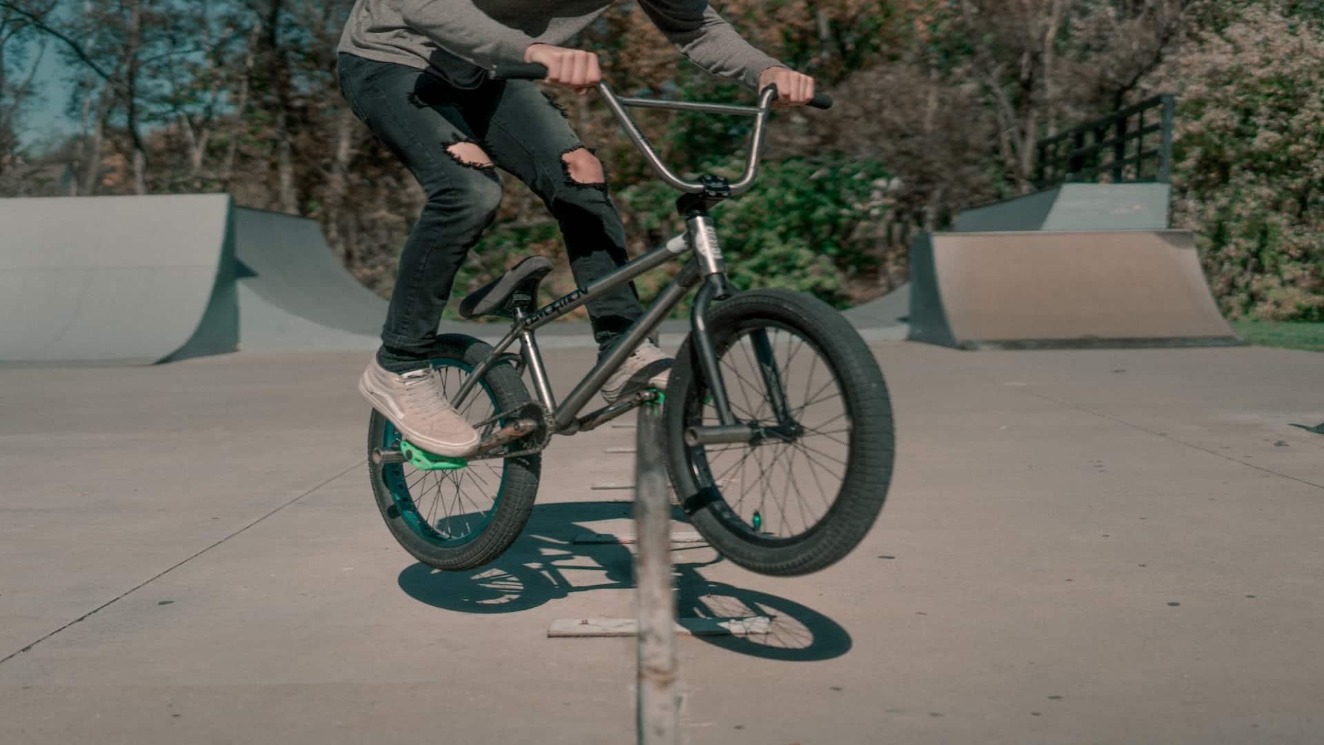Bicicletas BMX: ¿Cuál es la mejor del 2021?