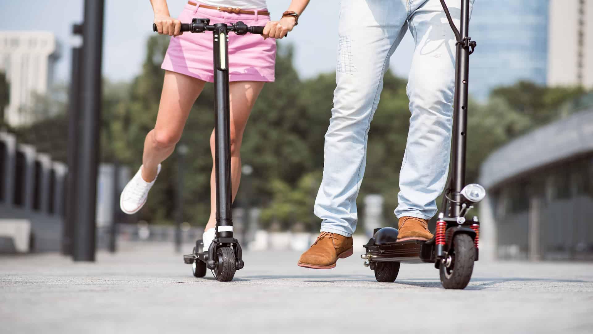 Scooter: ¿Cuál es el mejor producto del 2021?