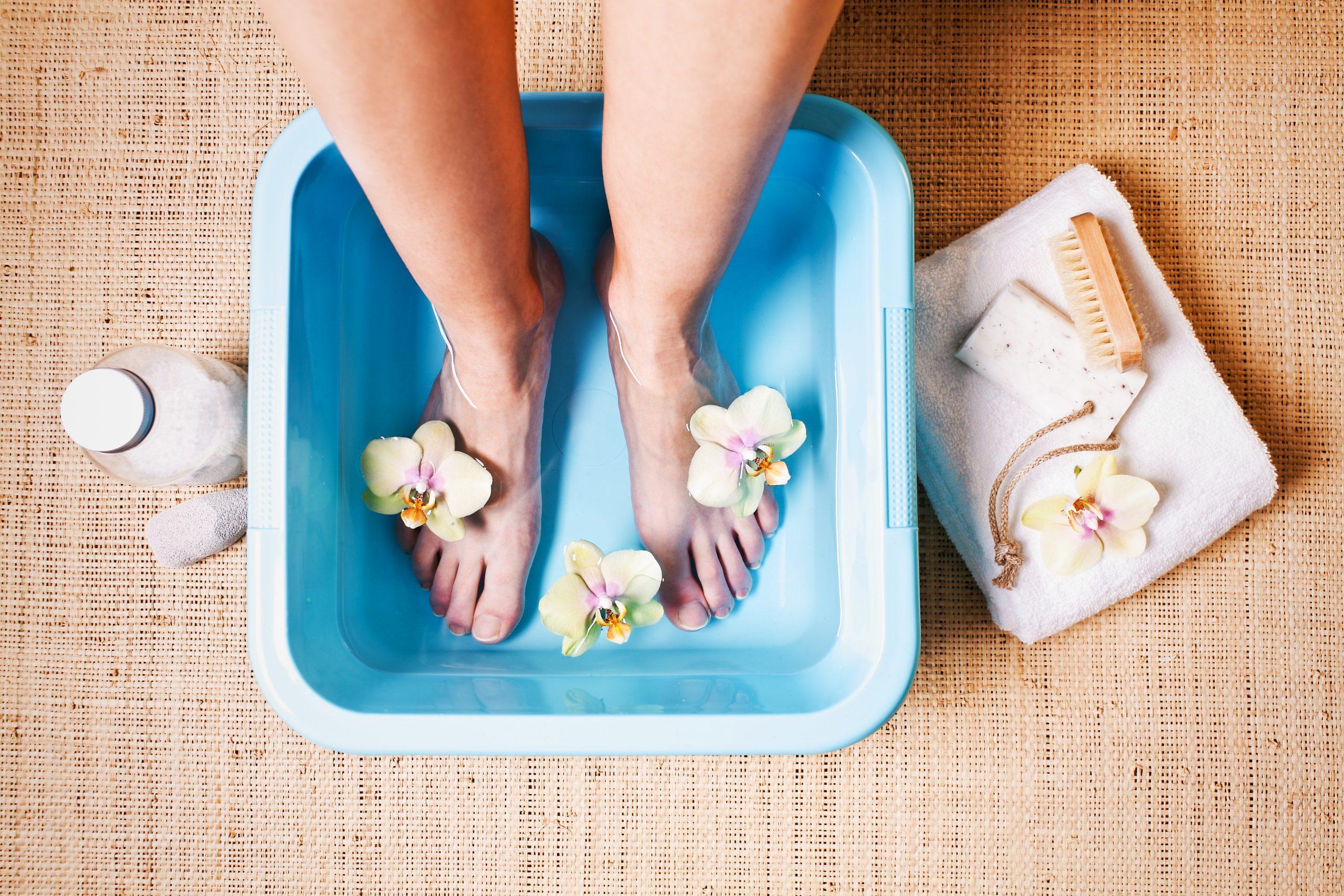homedics shiatsu masajeador de pies diabetes en niños