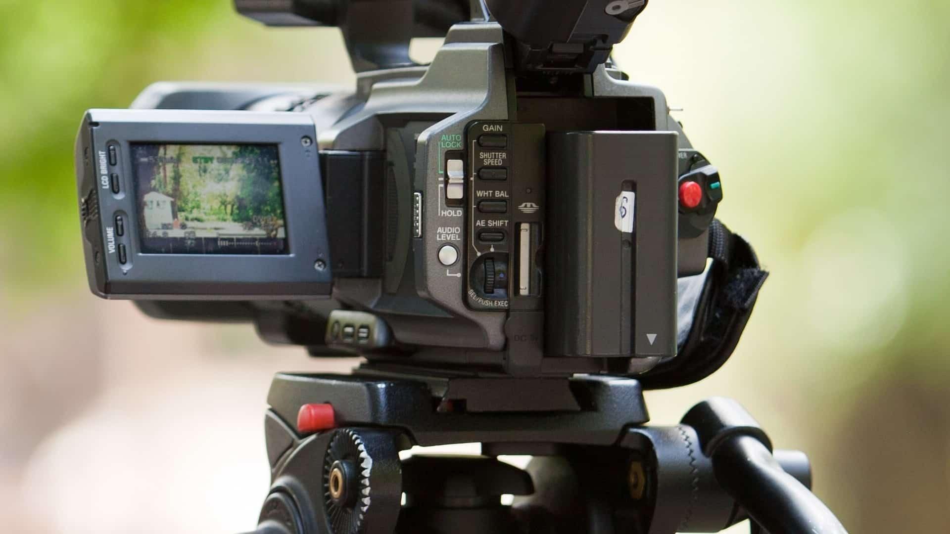 Cámara de video: ¿Cuál es la mejor de 2021?