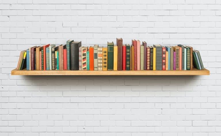 Libros de terror: ¿Cuál es el mejor del 2020?