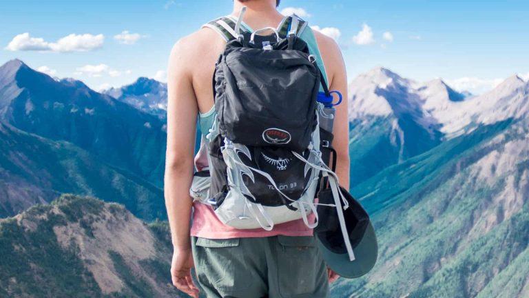 Mochila de trekking: ¿Cuál es la mejor del 2020?