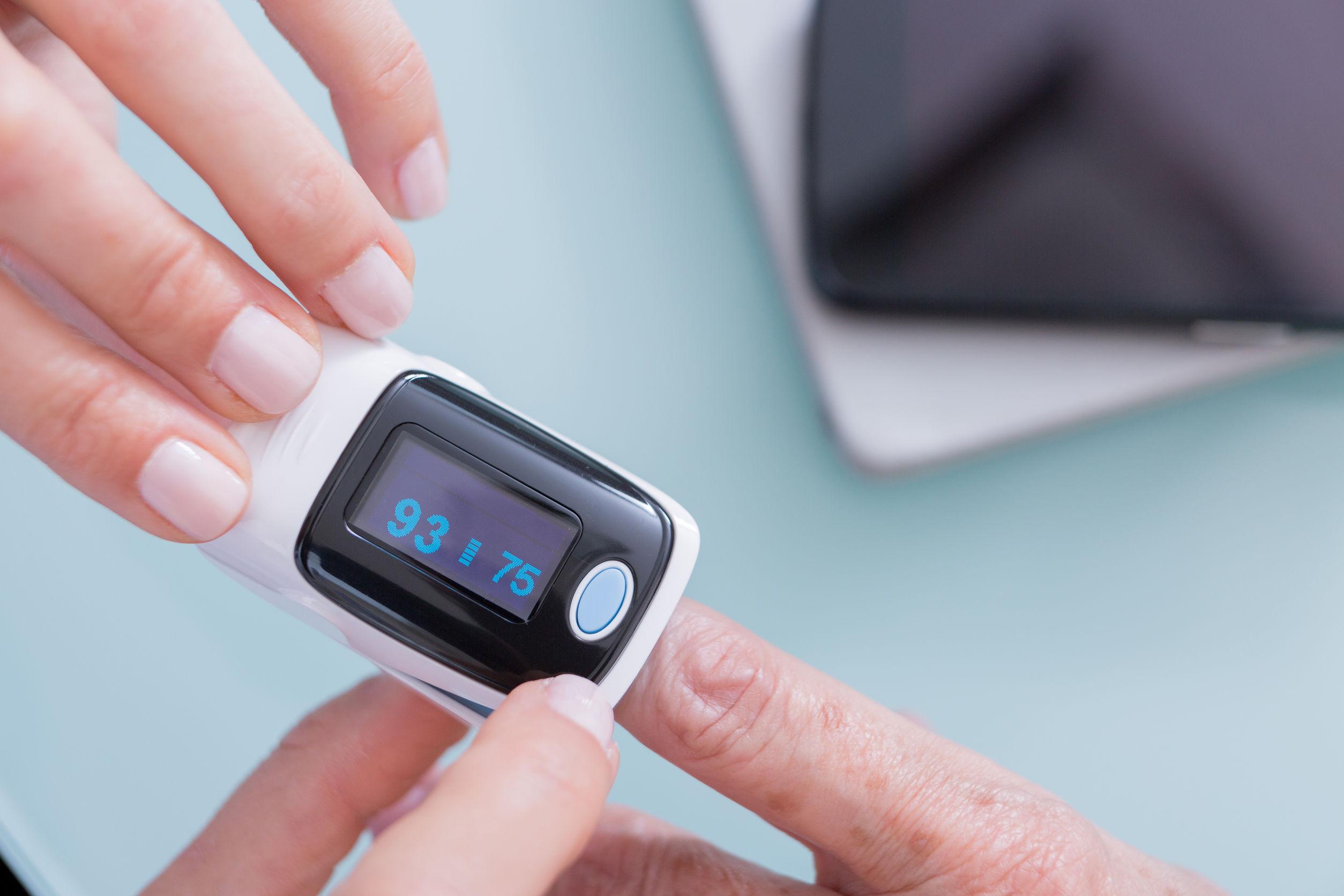 Oxímetro de pulso: ¿Cuál es el mejor del 2020?