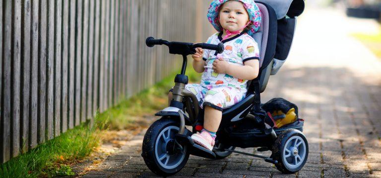 Triciclos para bebés: ¿Cuál es el mejor del 2020?