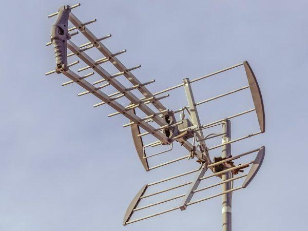 Imagen destacada de antena para TV