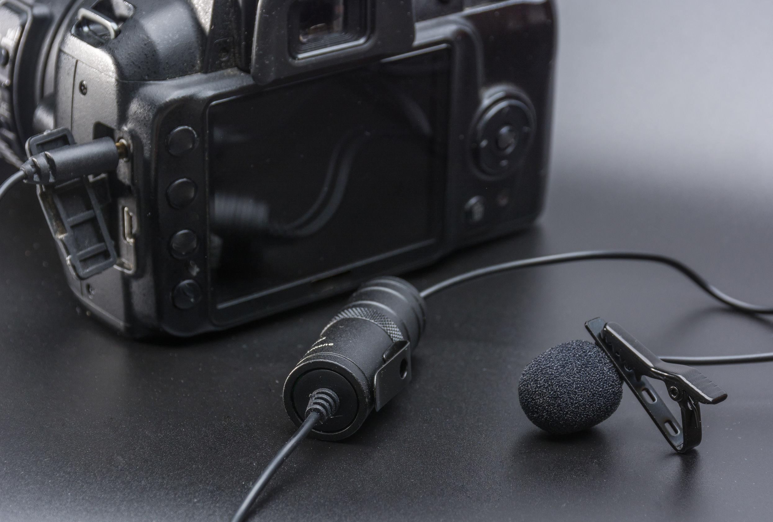 Micrófonos espía: ¿Cuál es el mejor del 2020?