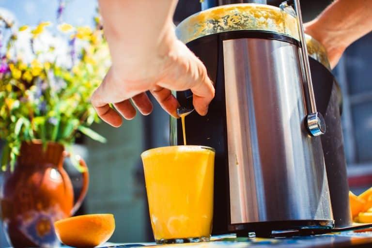 Extractor de jugos: ¿Cuál es la mejor del 2021?