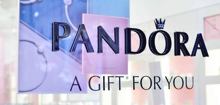 Pulseras Pandora: ¿Cuál es la mejor del 2020?