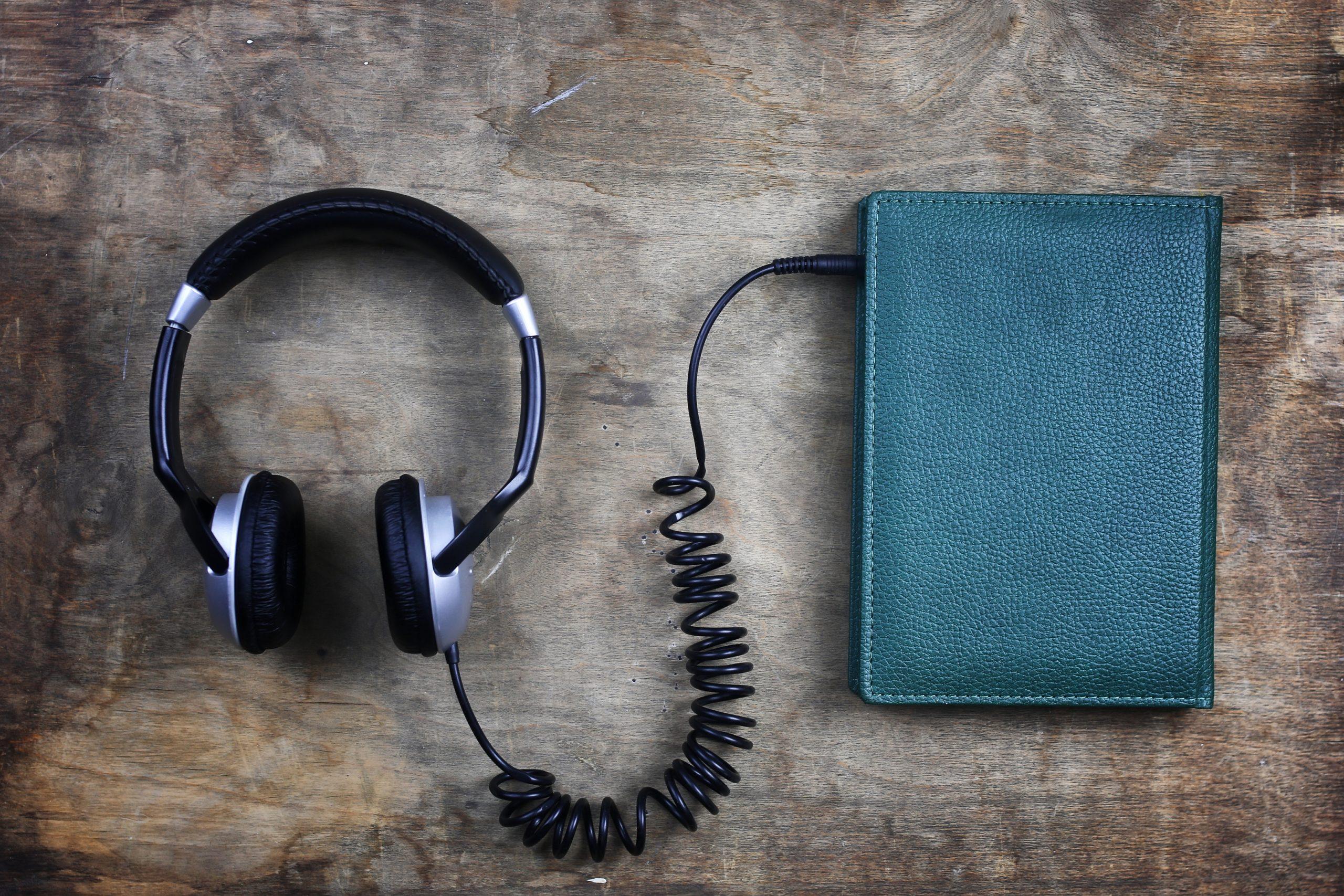 Audiolibros: ¿Cuál es el mejor del 2020?