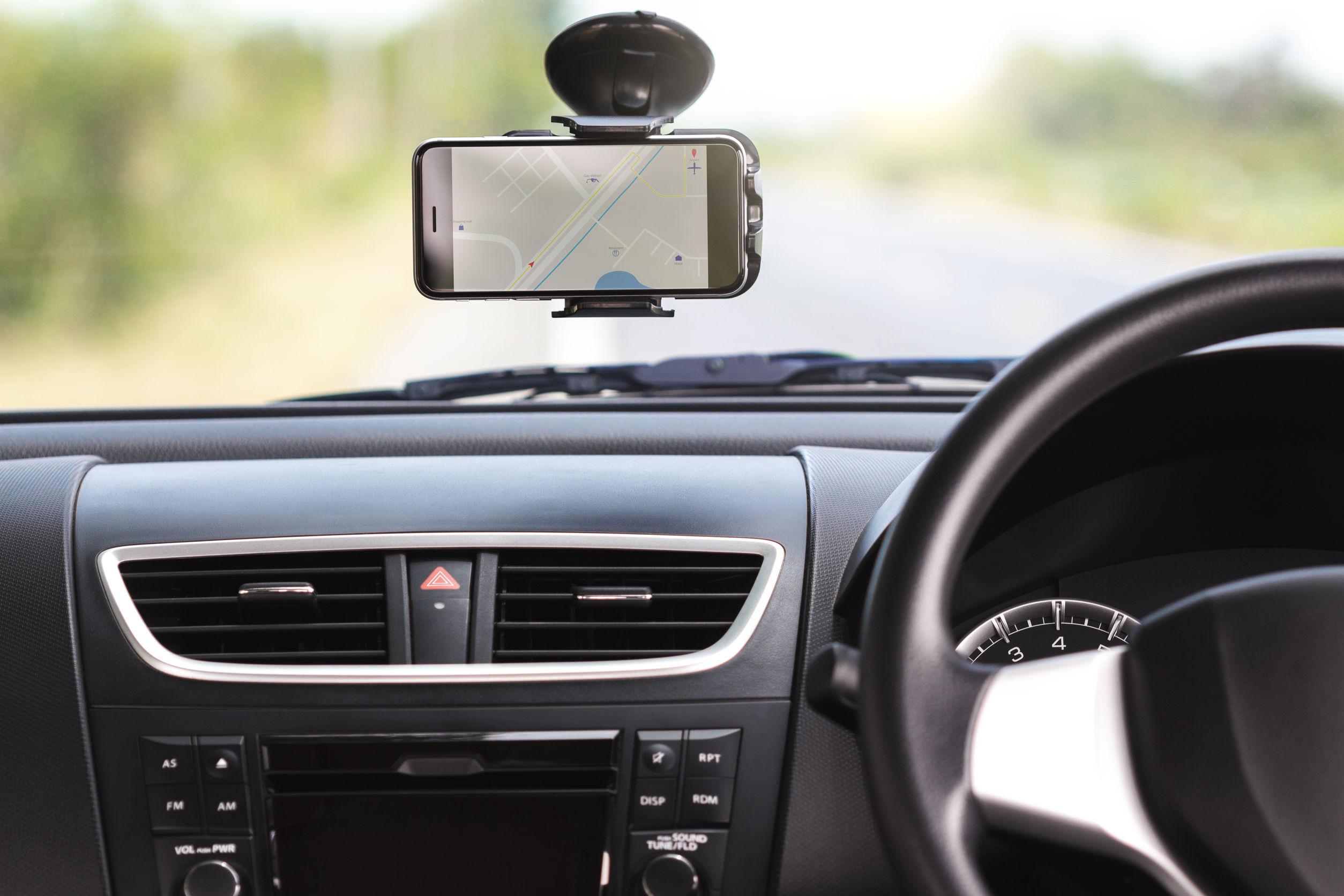 Soporte de celular para auto : ¿Cuál es el mejor del 2020?