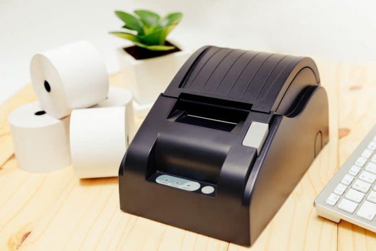 Impresora térmica-5