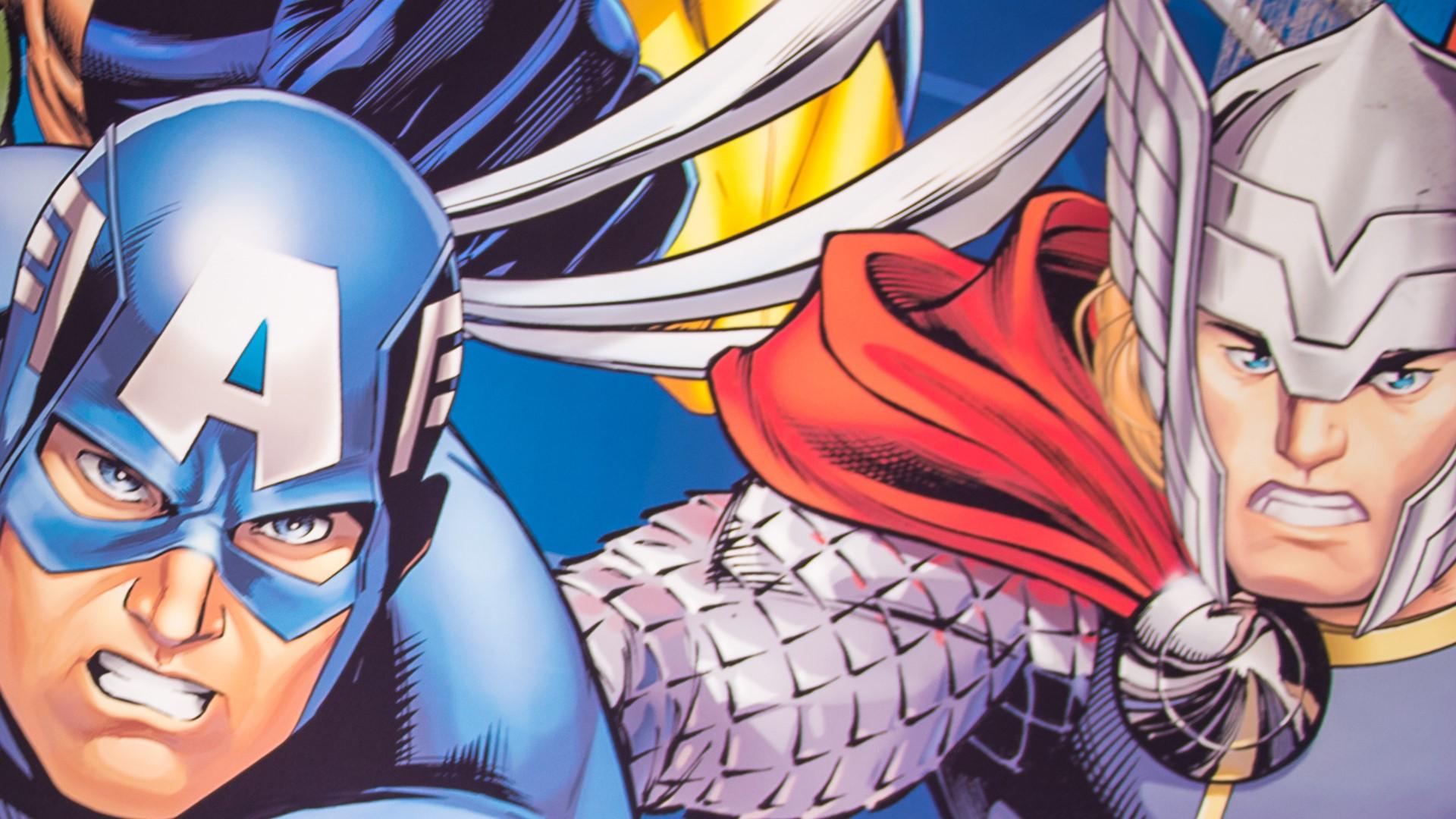 Cómics de Marvel: ¿Cuáles son los mejores del 2020?