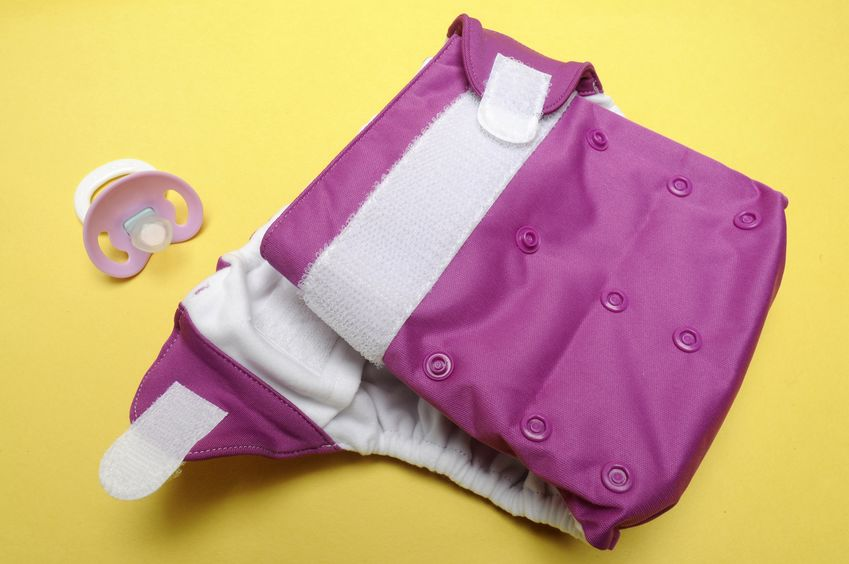 Elements That Make up The Ecological Diaper