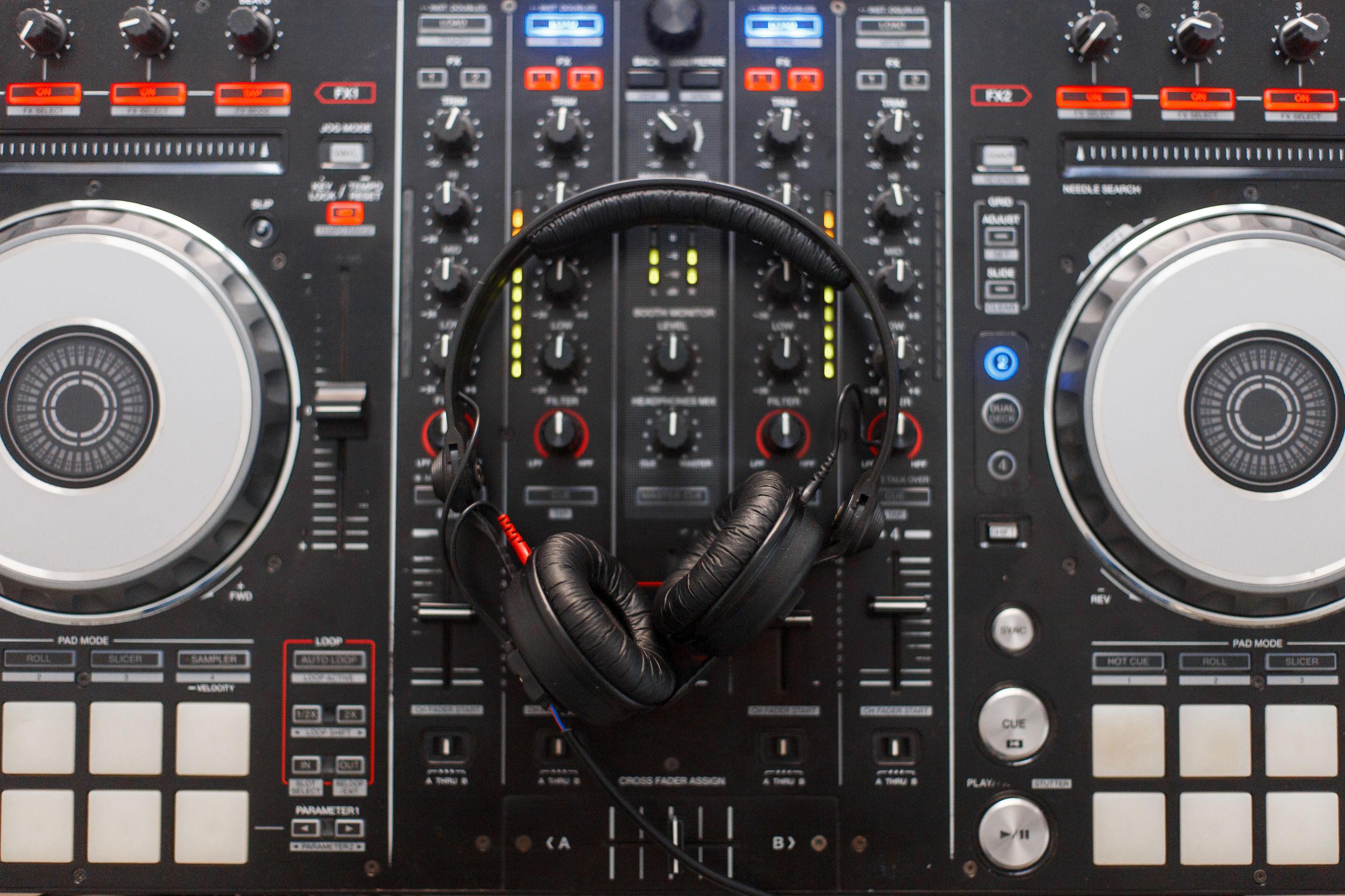 Mezclador DJ: ¿Cuál es el mejor del 2020?