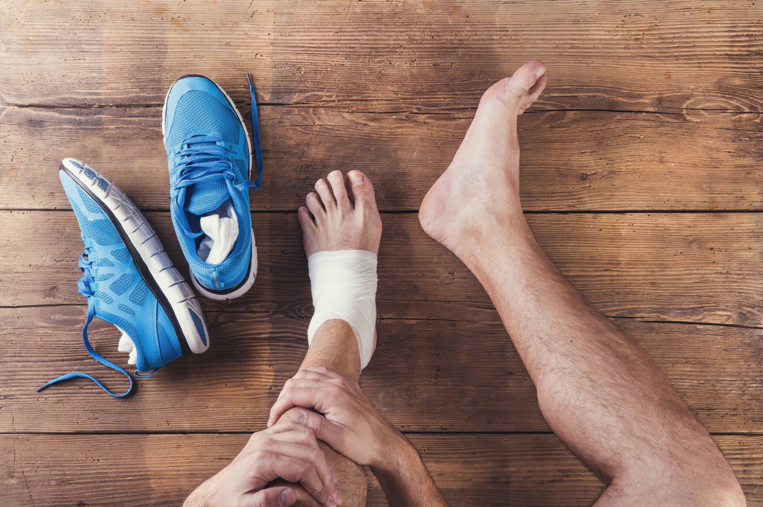 Antinflamatorios tópicos: ¿Cuál es el mejor del 2020?
