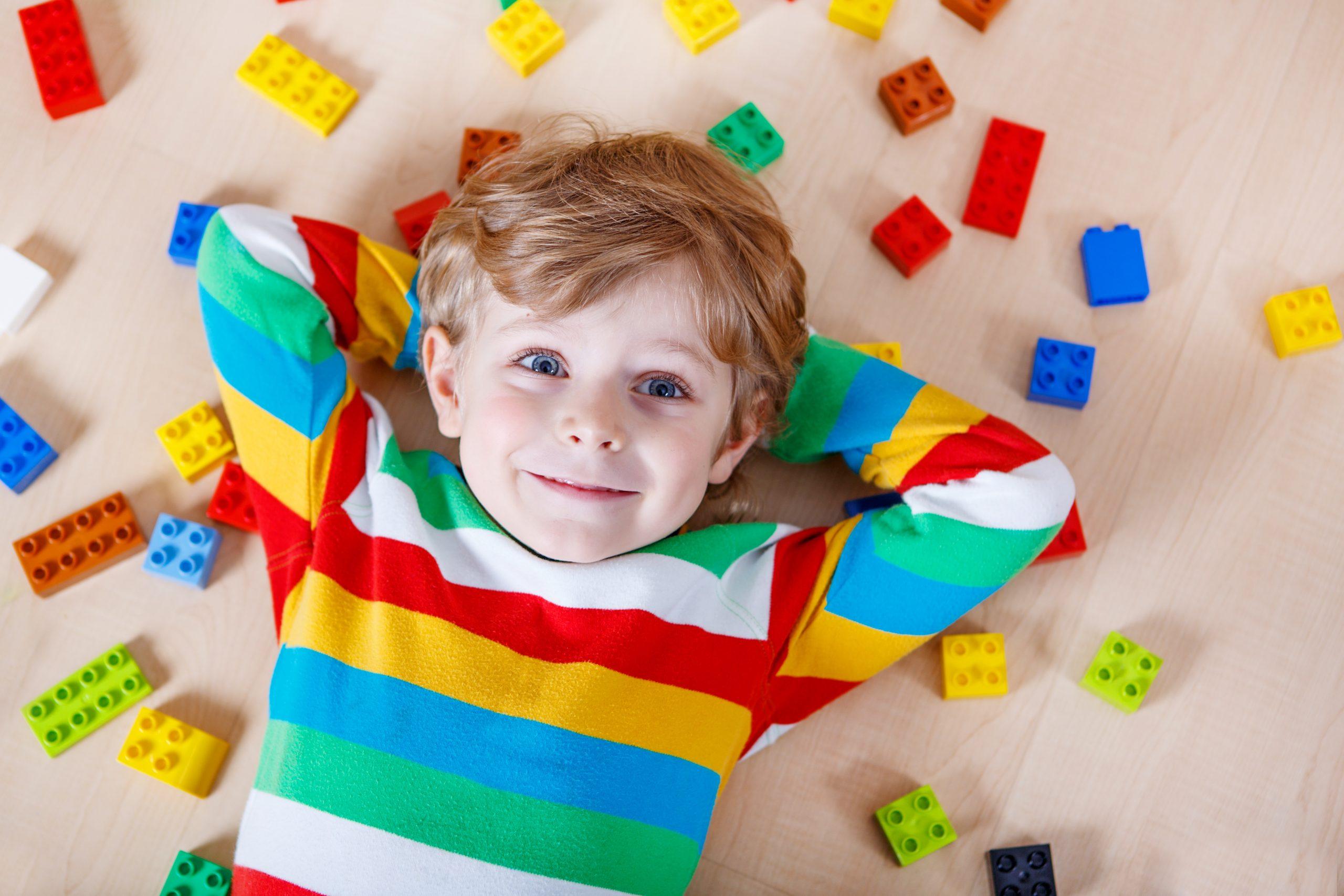Juguetes para niños de tres años: ¿Cuál es el mejor del 2020?