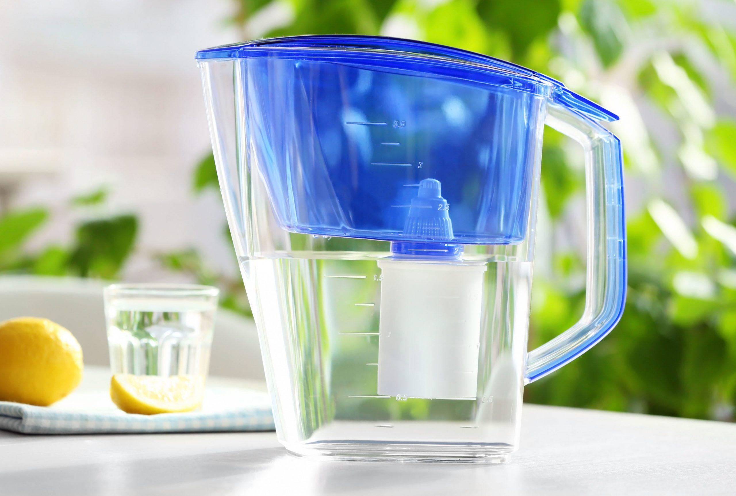 Purificador de agua: ¿Cuál es el mejor del 2021?