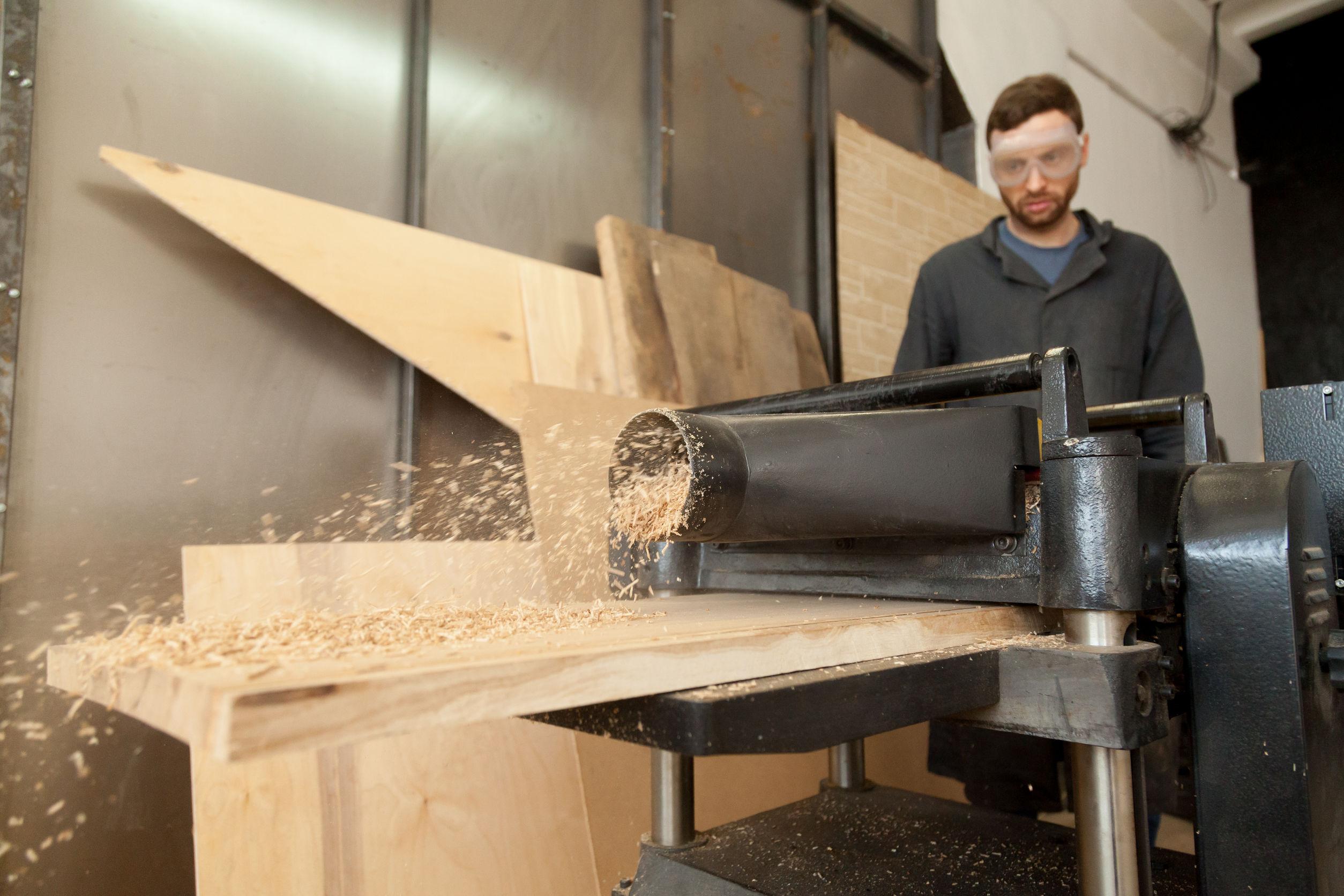 Cepilladora para madera: ¿Cuál es la mejor del 2020?