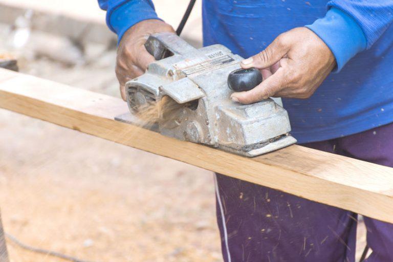 Cepilladora para madera-4