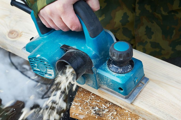 Cepilladora para madera-1