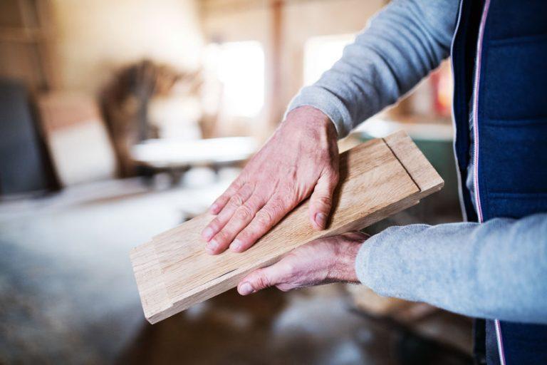 Cepilladora para madera-2