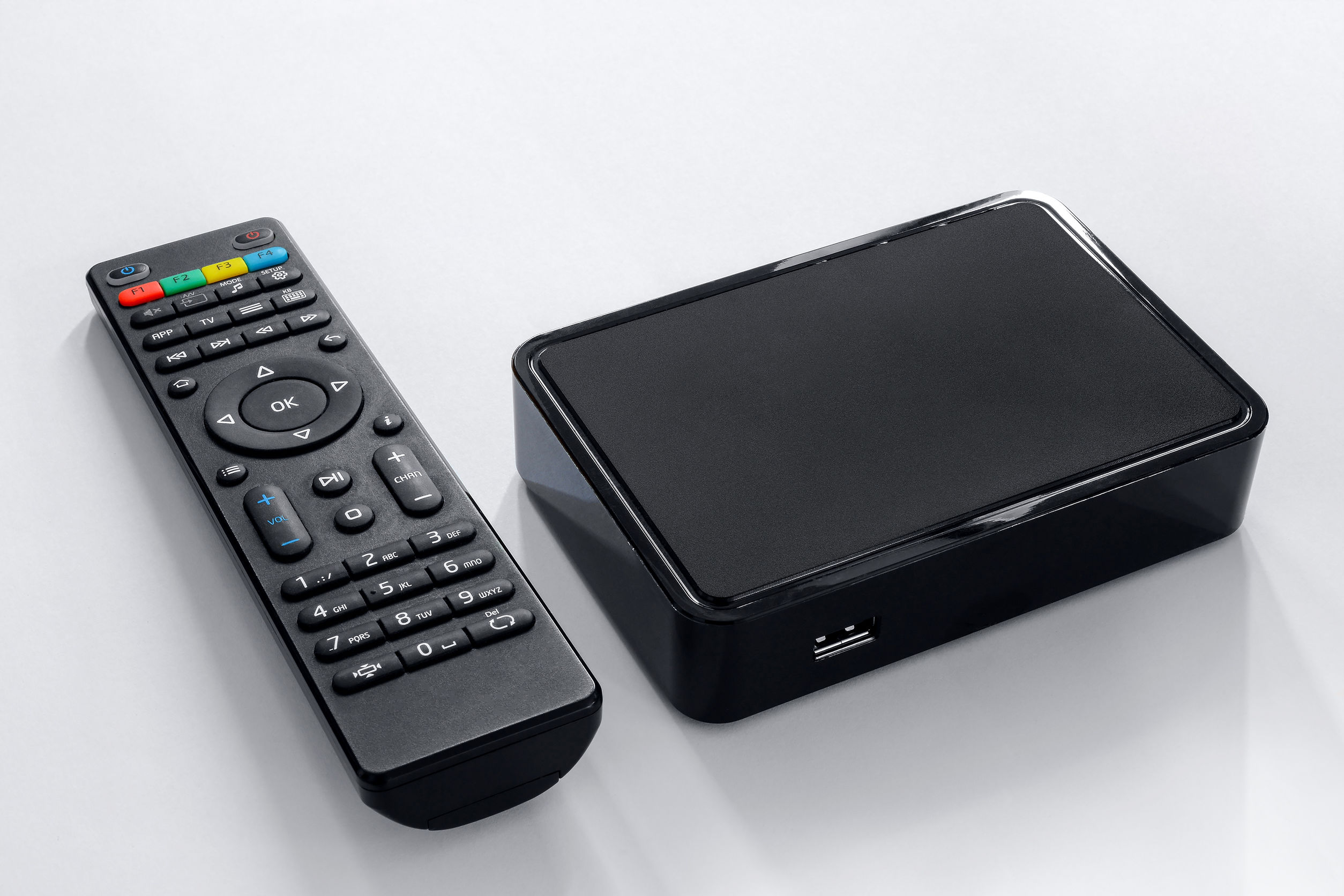 Smart TV Box: ¿Cuál es la mejor del 2020?