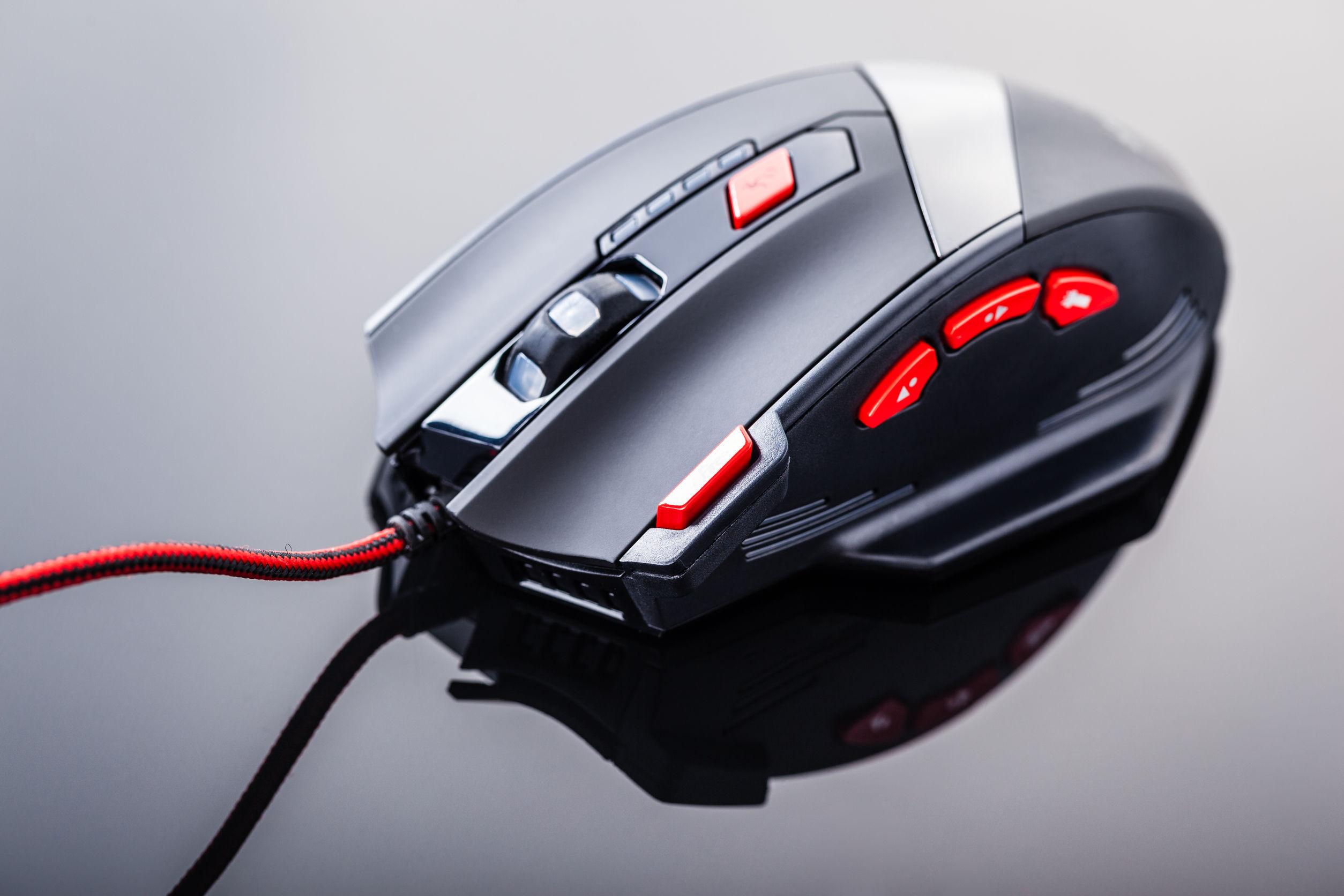 Mouse gamer: ¿Cuál es el mejor del 2021?