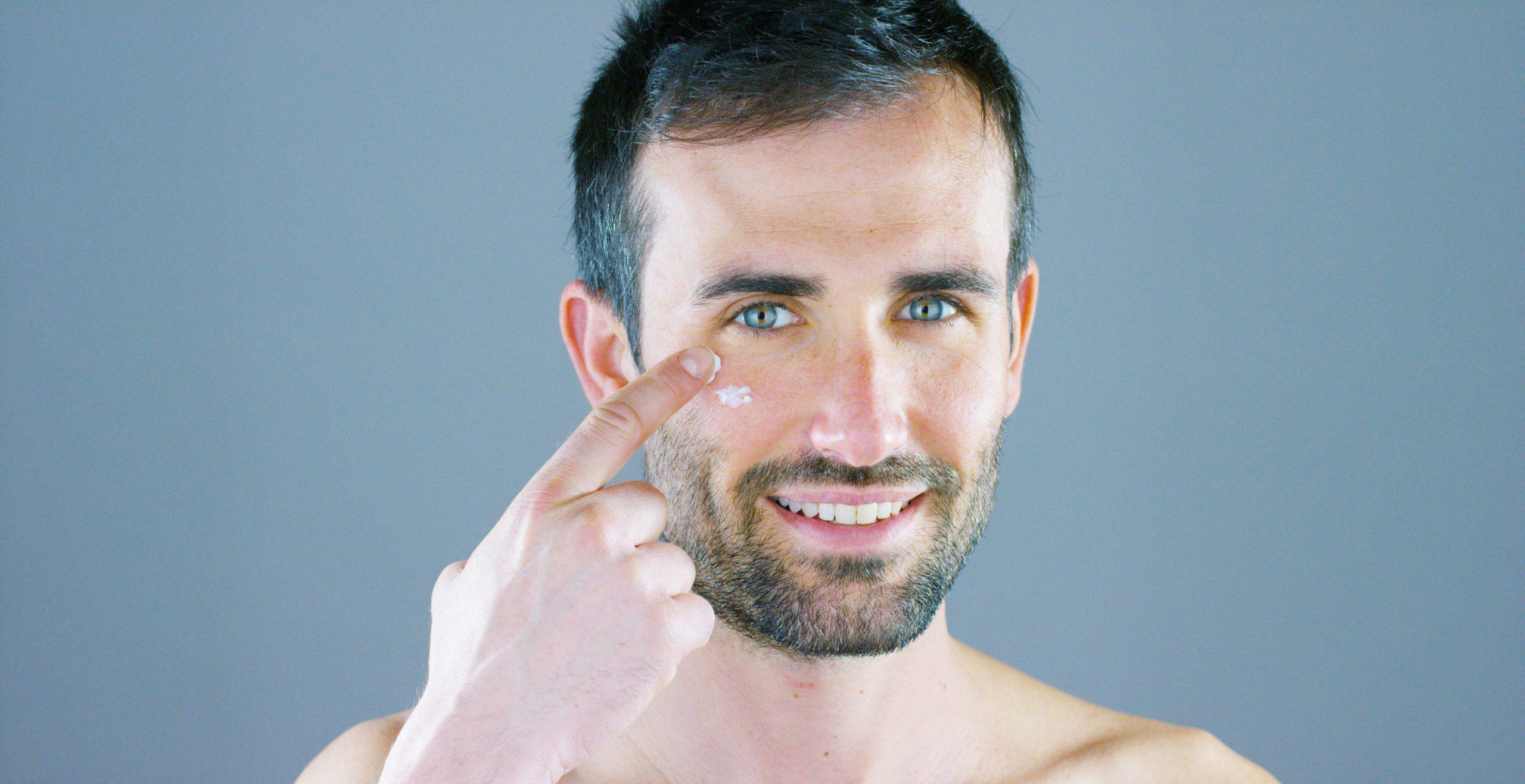 Contorno de ojos para hombre: ¿Cuáles son los mejores del 2020?