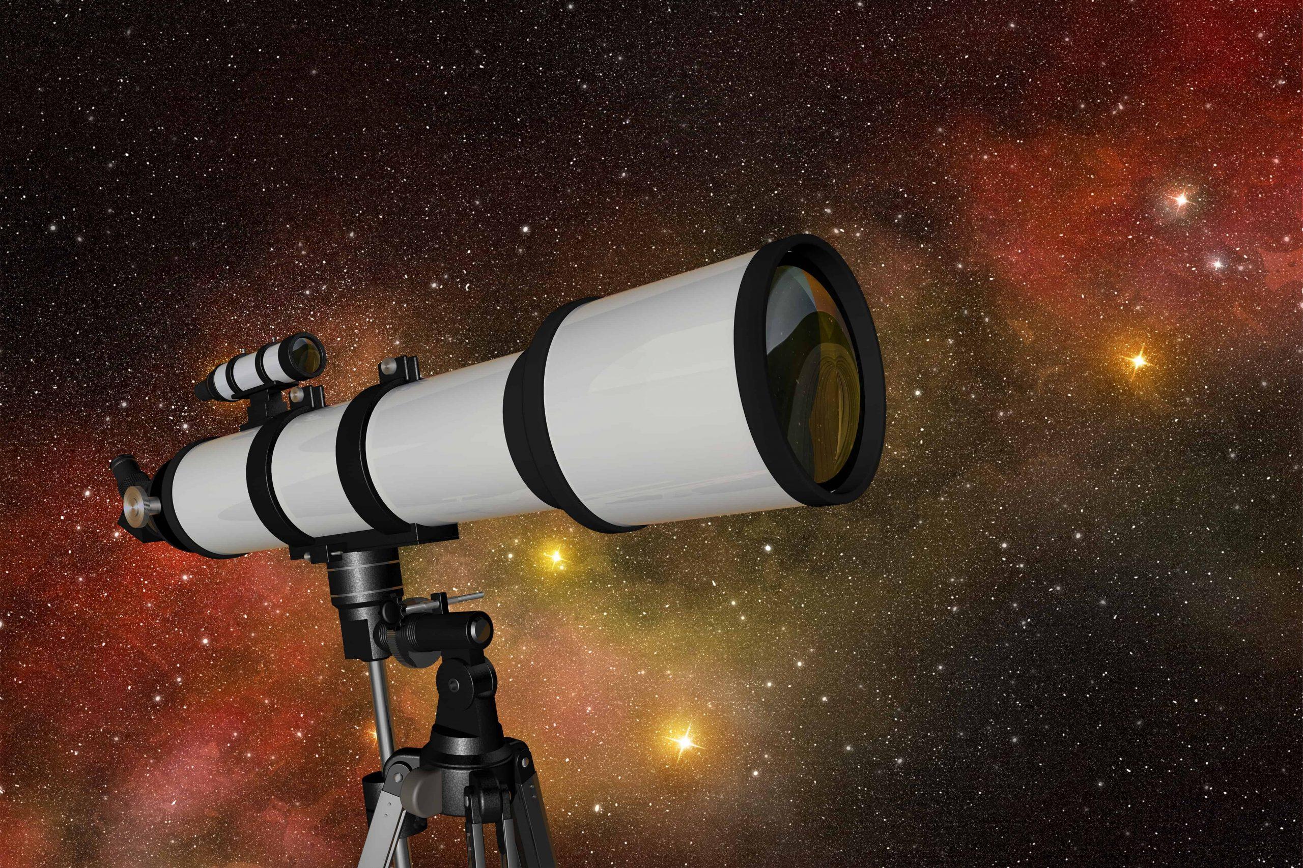 Telescopio: ¿Cuál es el mejor del 2021?