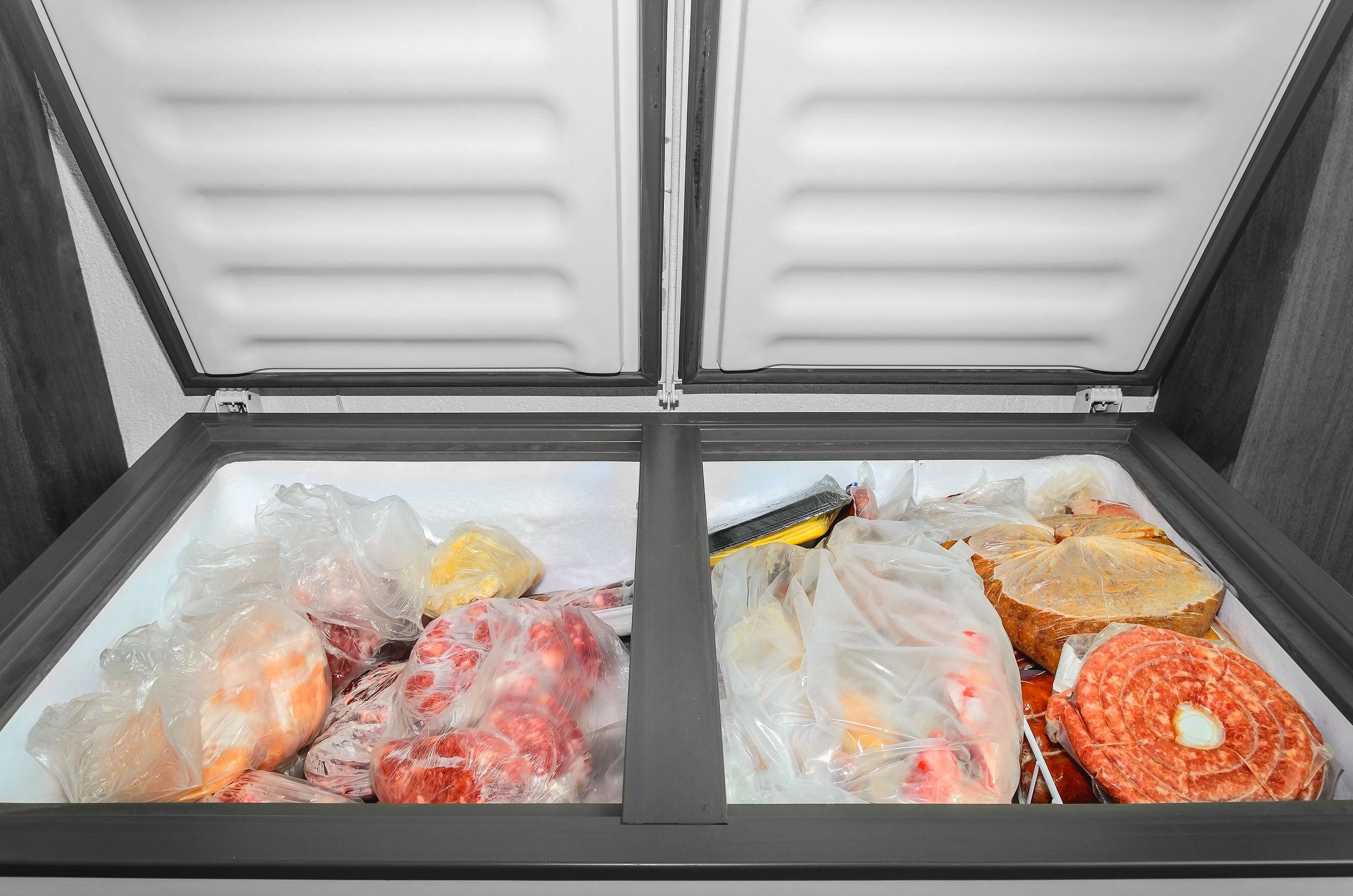 Congelador horizontal: ¿Cuál es el mejor del 2020?