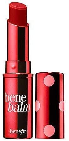 Benefit Cosmetics Hydrating Tinted Lip Balm 3g. # Benebalm - rose