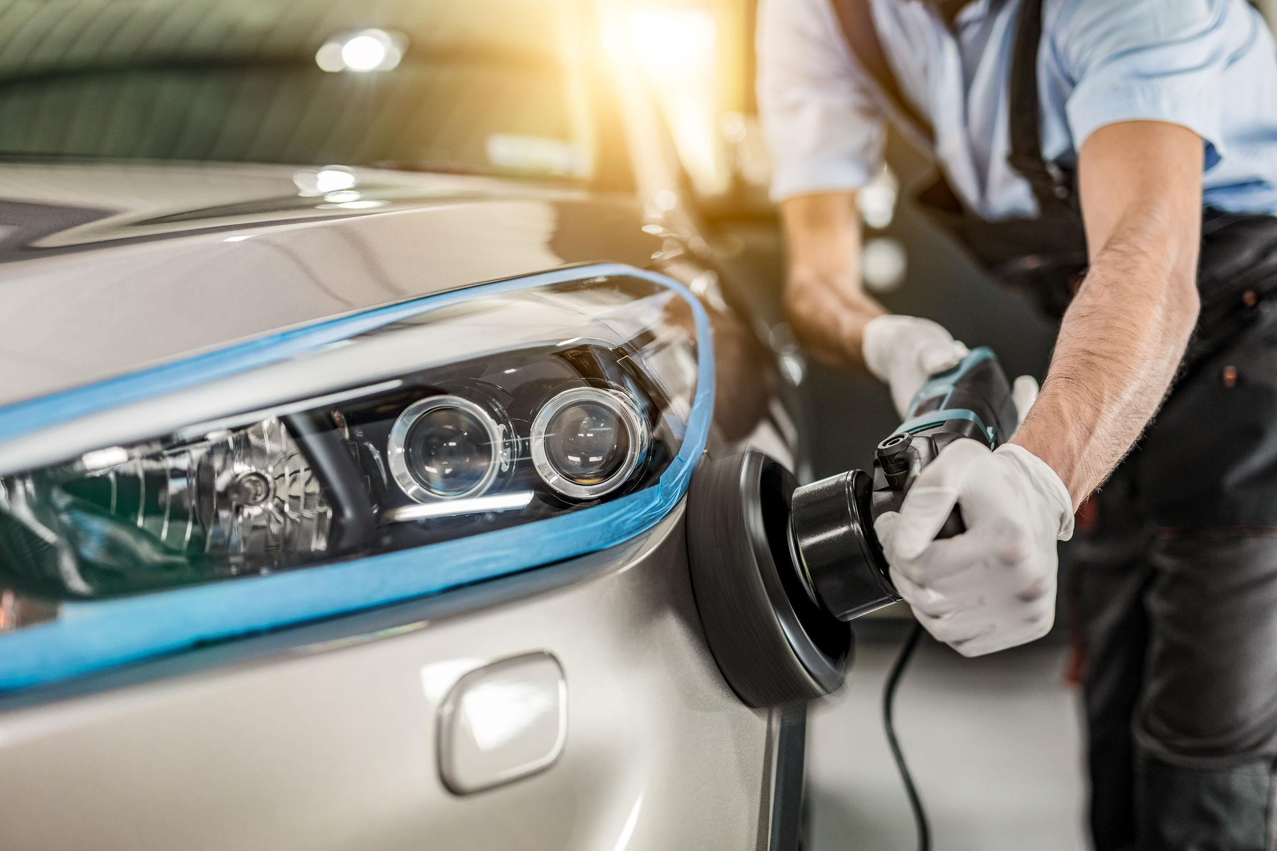 Pulidoras para auto: ¿Cuáles son las mejores del 2021?