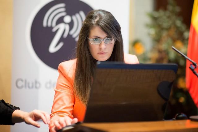 María García-Monteavaro