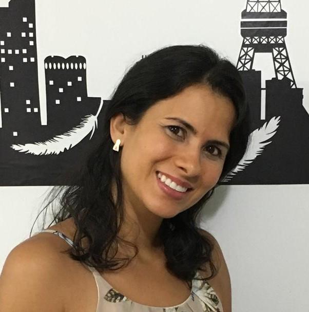Mariana Hoyos