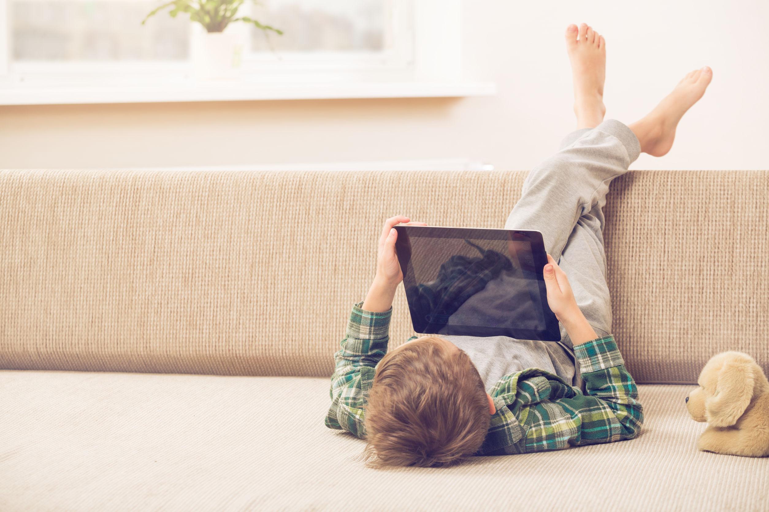 Tablet para niños: ¿Cuál es la mejor del 2020?