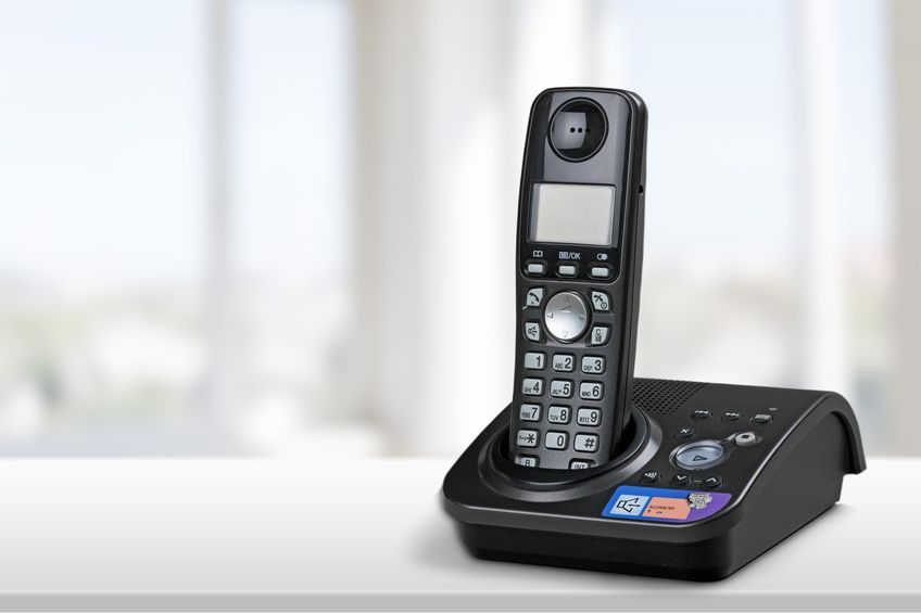 teléfono-inalambico