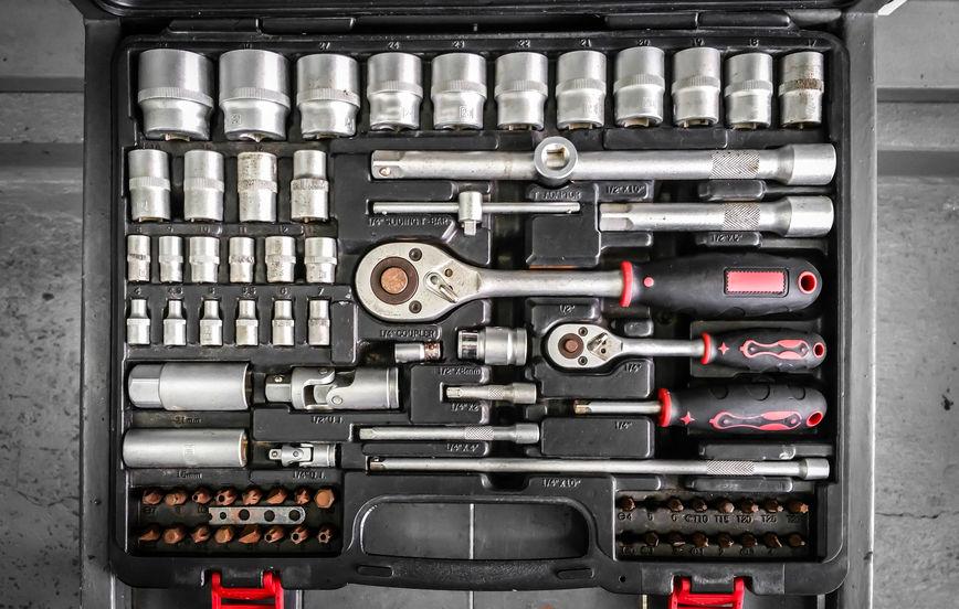 Carros -de-herramientas