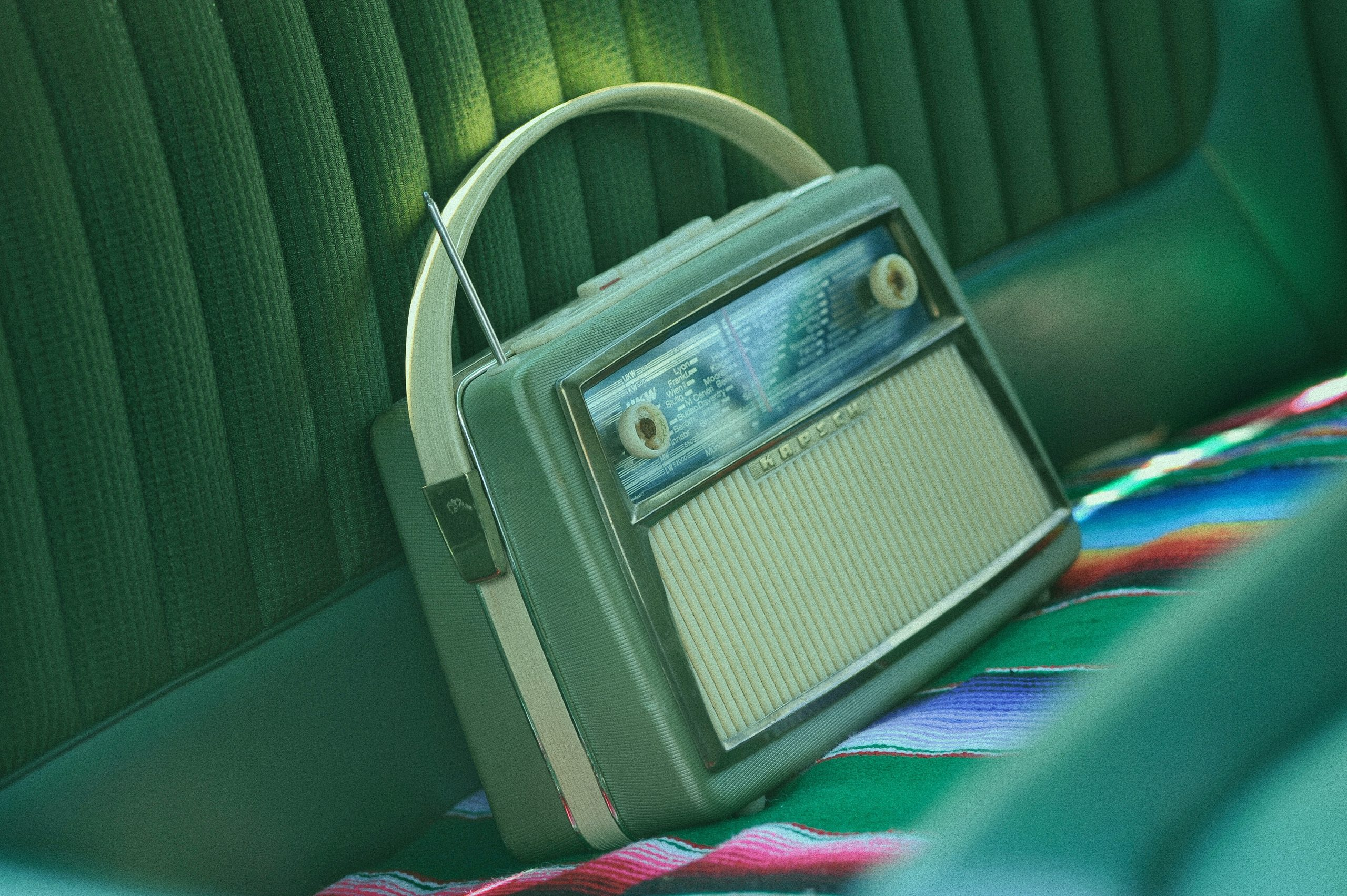 radio-portátil