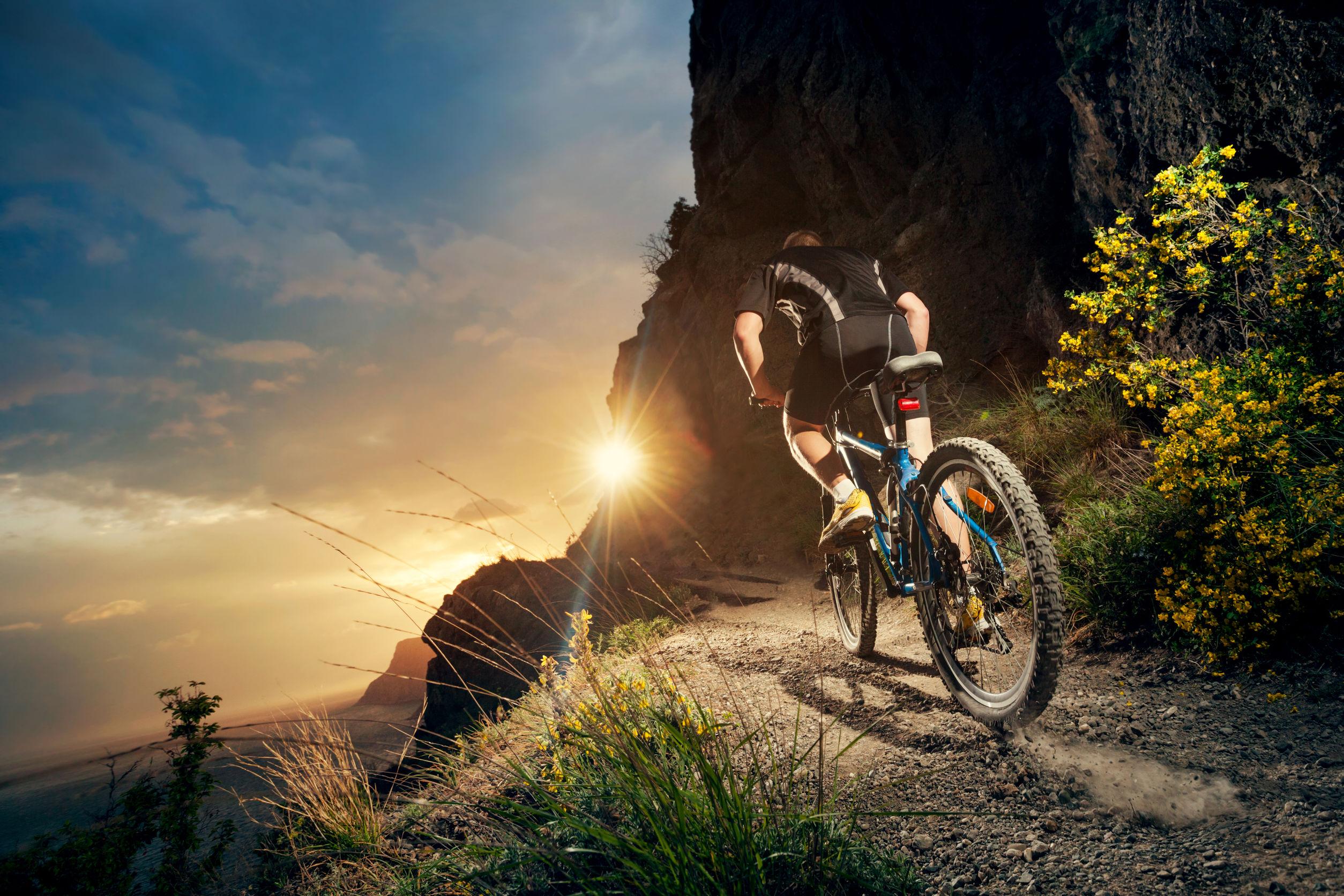 Luces para bicicleta