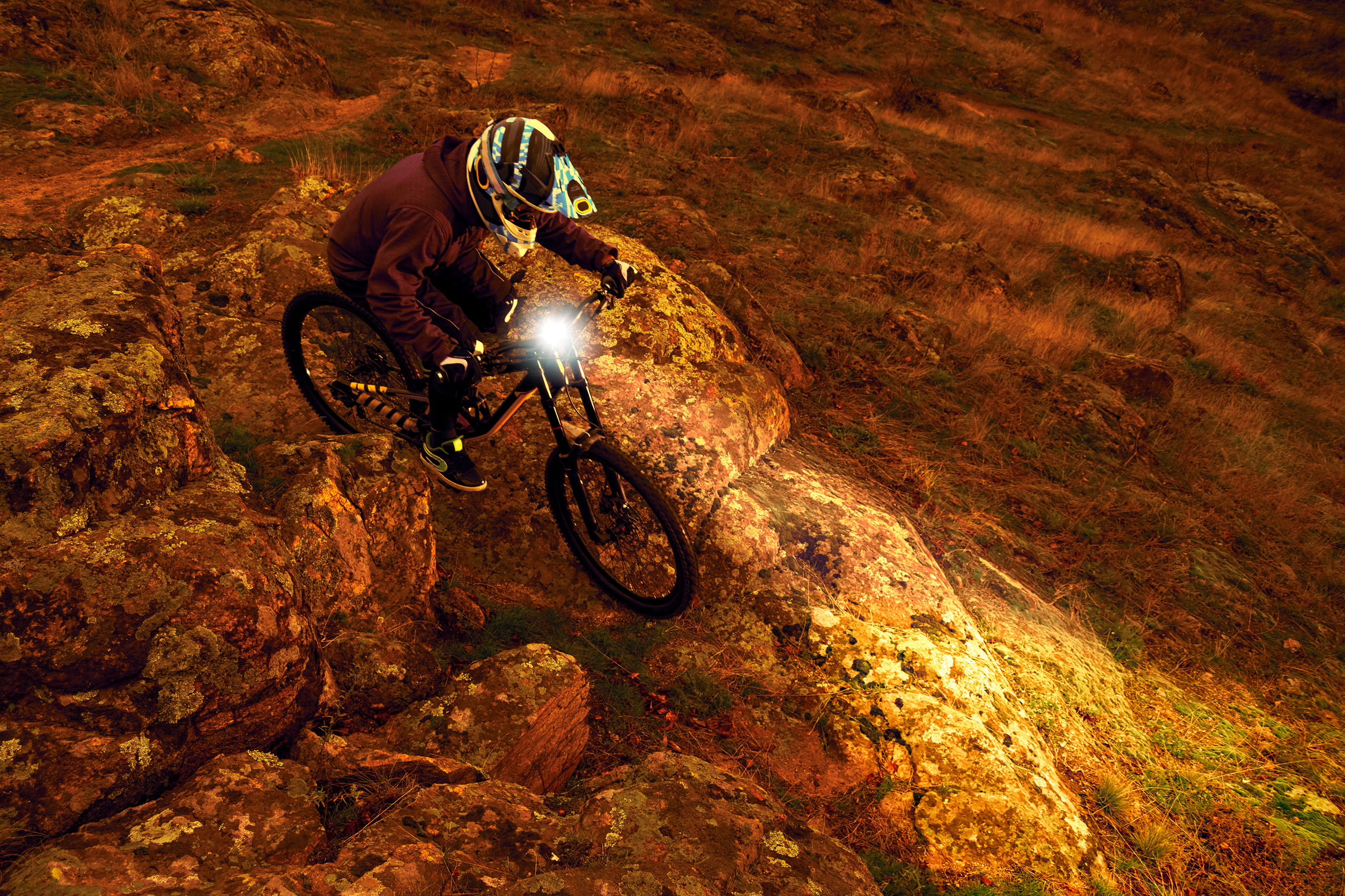 Luces-para-bicicleta