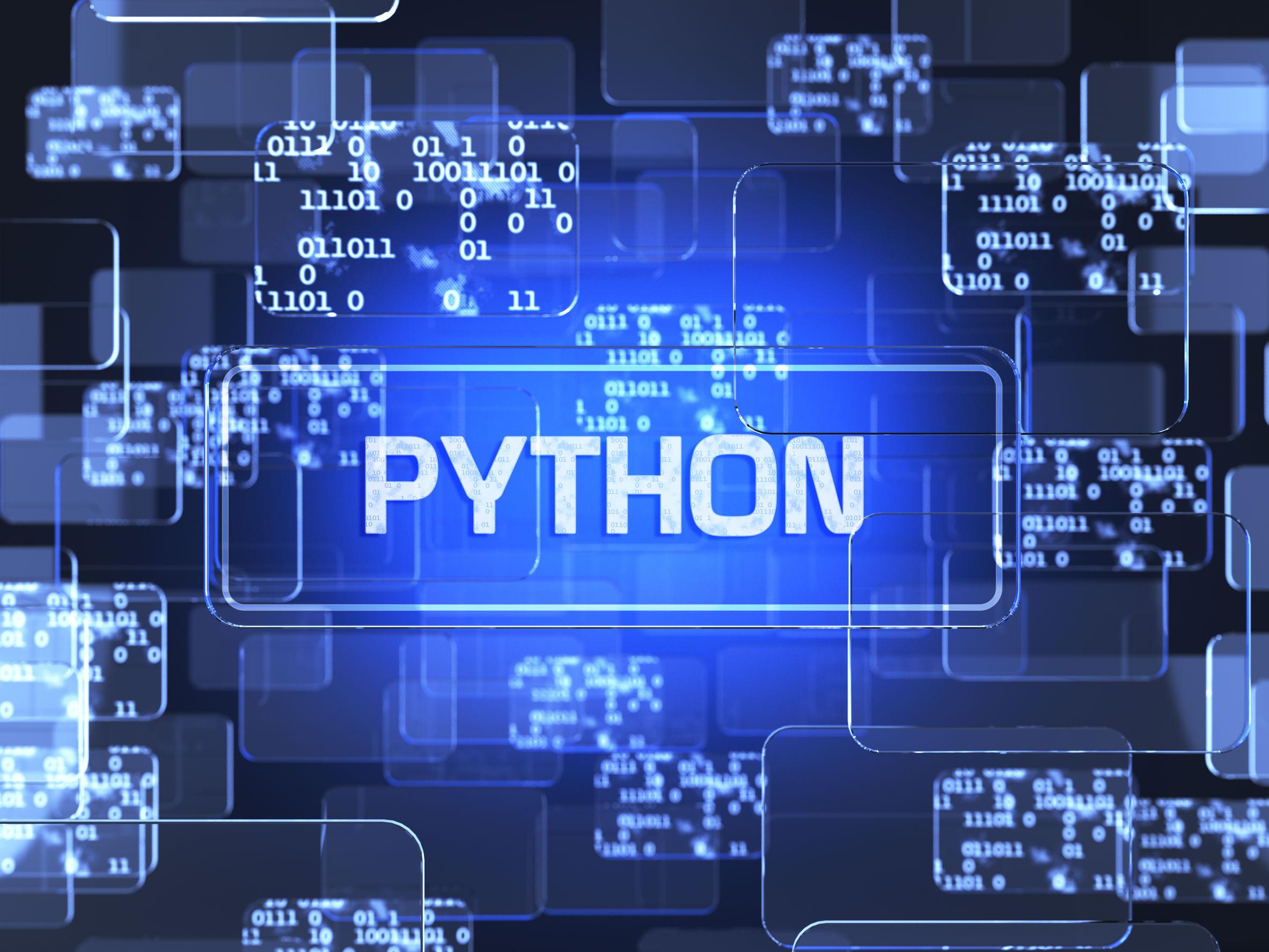 Curso de Python: ¿Cómo seleccionar el mejor?