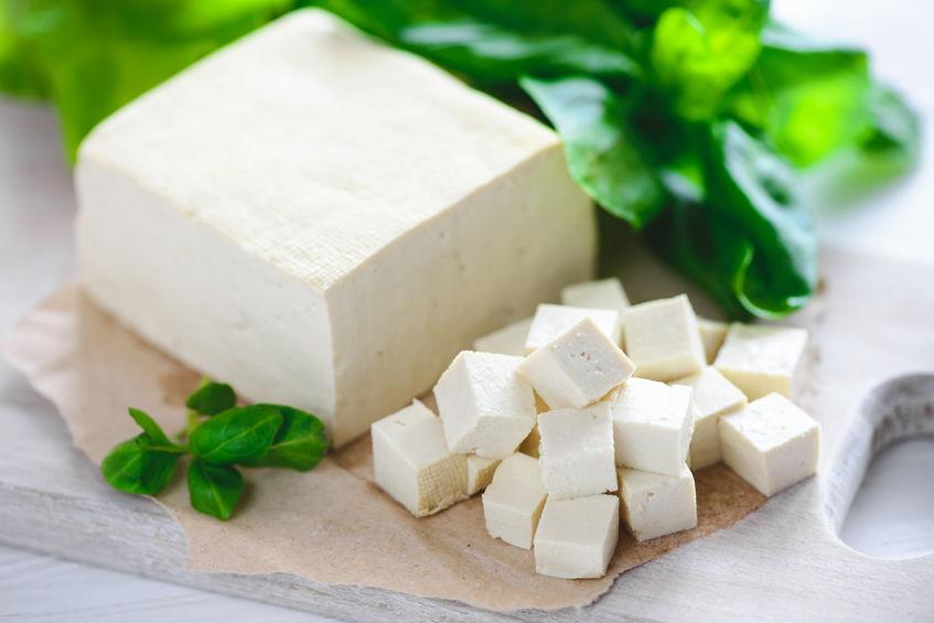 cheese tofu