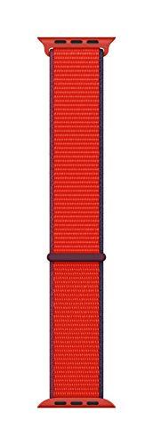 Apple Watch Correa Loop Deportiva (Product) Red (40mm)