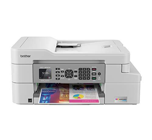 BROTHER MFCJ805DW Impresora de inyección de Tinta a Color